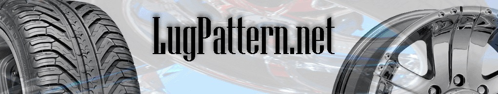 Lug Pattern Home Page